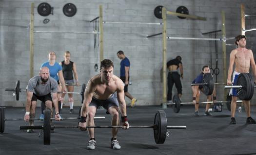 ¿Quieres ser entrenador de CrossFit?