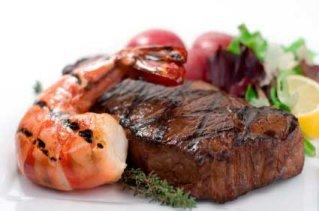 Cálculo de una dieta básica hipercalórica