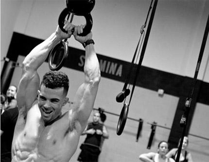 Plantilla para crear tus propios entrenos de CrossFit