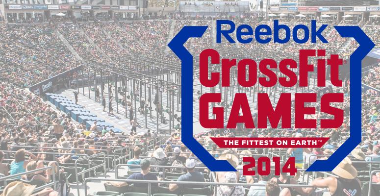 El 15 de Enero se abren las inscripciones para los CrossFit Games 2014