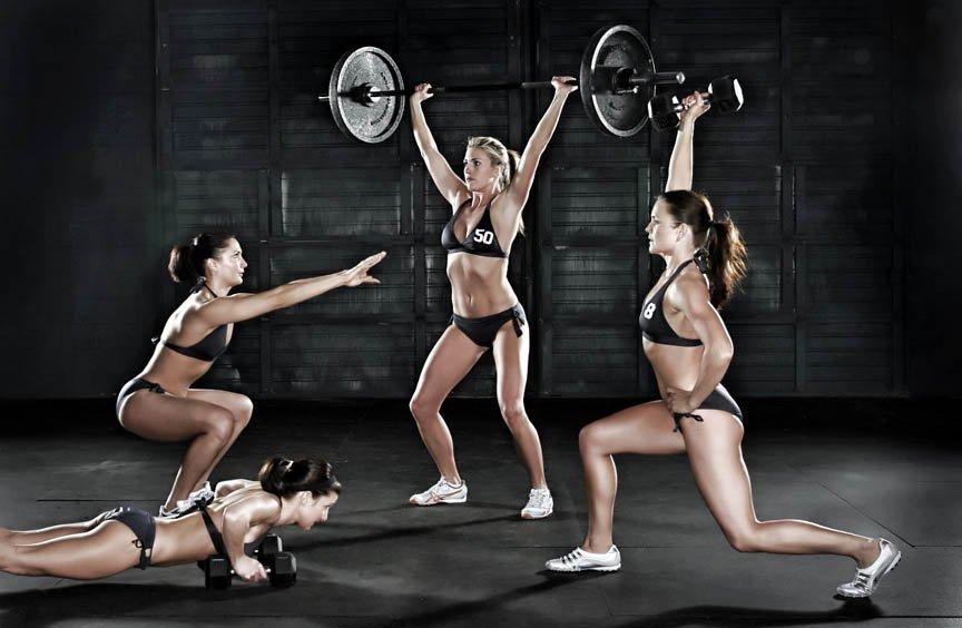 ¿Es el CrossFit una buena opción para la pérdida de peso?