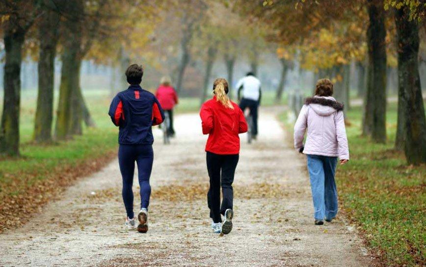 Programa de 2 semanas de entrenamiento en casa o en la calle