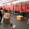 Mejora del rendimiento en CrossFit