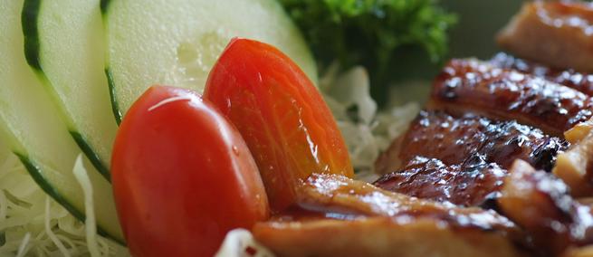 ¿Debe de ser la nutrición diferente en el Crossfit?