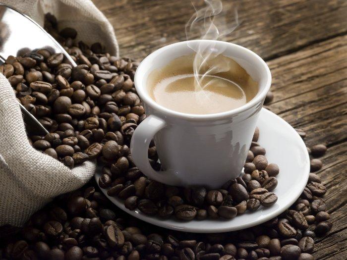 Cafeína y Crossfit
