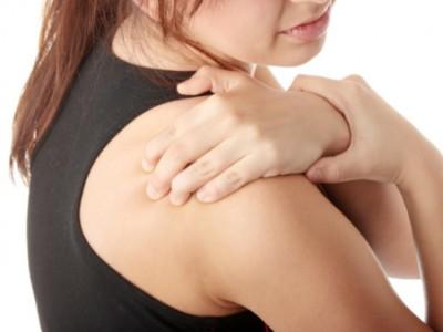 dolores de hombro