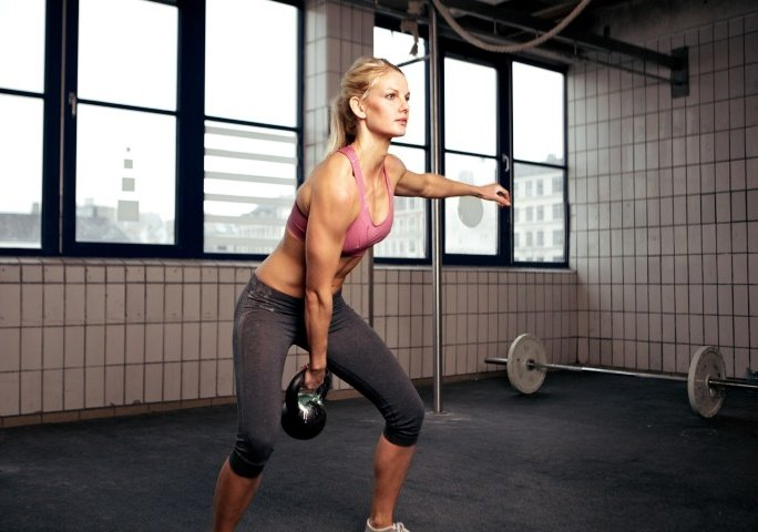 9 consejos para chicas Crossfitters