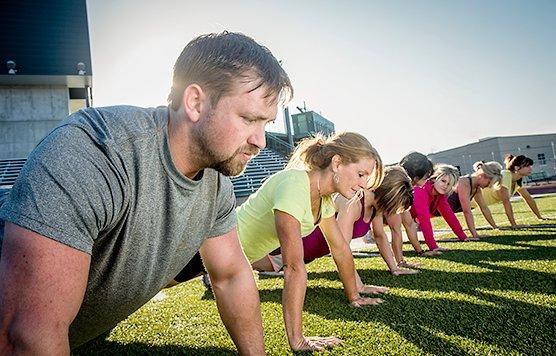 Comunidad CrossFit