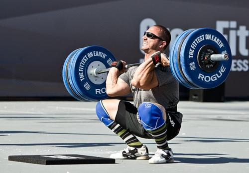 La importancia del entrenamiento excéntrico