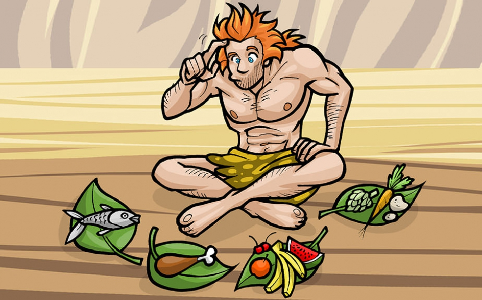 Dieta paleo CrossFIT