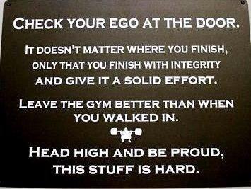 Manifiesto sobre el ego