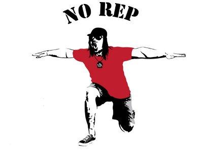 NO REP - CrossFit