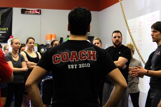 Lo que un coach puede y no hacer