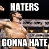 Haters del CrossfIt