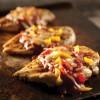 Pizza dieta paleo