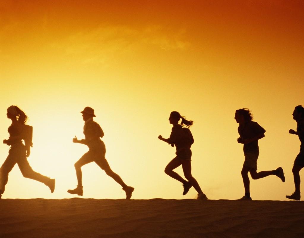 5 razones para que un runner practique CrossFit