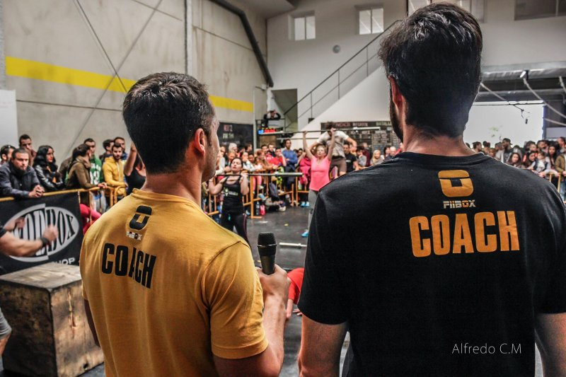 CrossFit o imitación