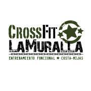 Cristian Martín - CrossFit La Muralla