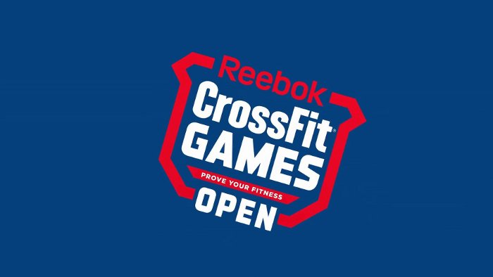 Open CrossFit Games 2016