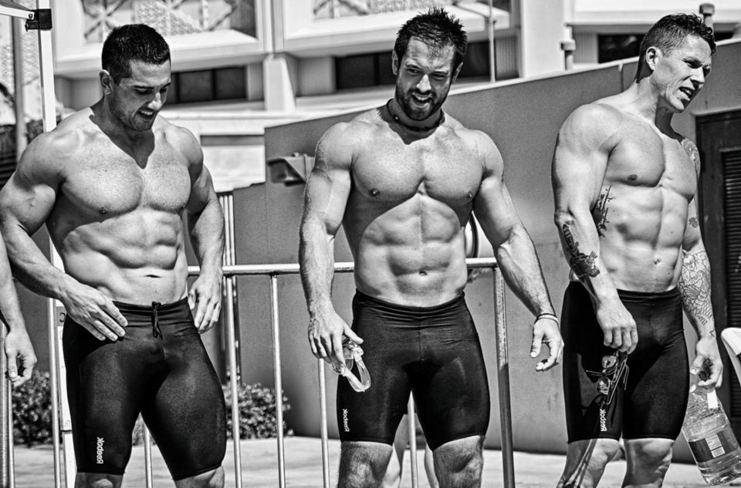 Nutrición, la clave para ver los resultados del entrenamiento